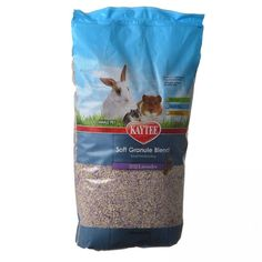 10 liter Kaytee Soft Granule Blend Lavender Scent Small Pet Bedding is made from wood fibers that are not suitable for paper production. Rather than be discarded, the fiber is converted into a soft, highly absorbent form that provides a great cage environ