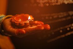 Indian festival diwali , decorative oil ... | Premium Photo #Freepik #photo #design Hindu Festival Of Lights, Diwali Festival, Diwali Celebration, Festival Celebration, Happy Diwali Photos, Diwali Lamps, Diya Lamp, Lantern Lamp, Indian Festivals