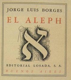 O Aleph, Jorge Luis Borges