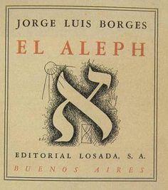 "Brasil Limpeza: Jorge Luis Borges e ""O Aleph"" brasileiro de Paulo Coelho"