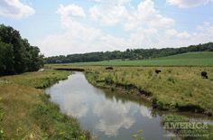 Farm Scene | Flickr - Photo Sharing!