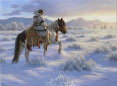 Homeward...Robert Duncan