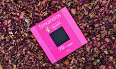 Alexandros Chocolates