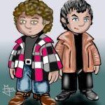 Art Doyle &  Bodie