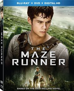 The Maze Runner Duology / Лабиринтът (2014 -2015) - Zamunda.NET