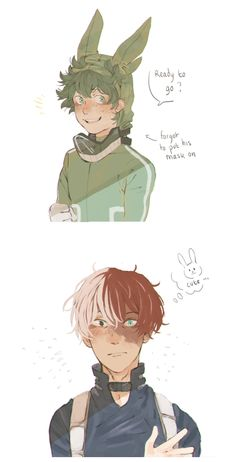 be strong shouto