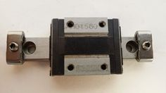THK RSR12ZM, Miniature Slide Linear Ball Bearing Guide / 70mm, 2.75in -Free ship #THK