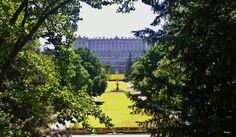 Jardins del Moro. Madrid