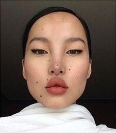 White Rice, Makeup Goals, Beautiful, Women, Women's