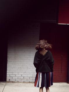 Vogue Netherlands / Photo : Annemarieke van Drimmelen, stylist : Dimphy den Otte