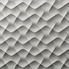 design-fjord:Terra Stone Cladding - Lithos Design - Designed by Raffaello Galiotto