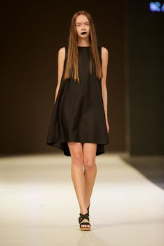 NAH-NU KATARZYNA SKOREK, Designer Avenue 11. FashionPhilosophy Fashion Week Poland, fot. Łukasz Szeląg #katarzynaskorek #nahnu #fashionweek #fashionweekpoland #fashionphilosophy #designeravenue #lodz