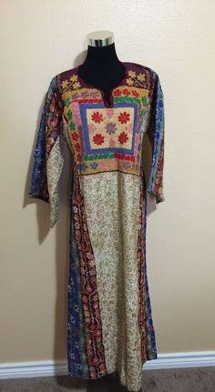 galabeya abaya islamic jilbab kaftan embroidered