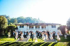 Emily & Andrew's Montalvo wedding, via The Goodness @geoffbardot @lisabardot