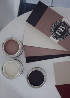 New Farrow & Ball Colour Palette 2018 Farrow Ball, Colour Palette 2018, Colour Board, Fabric Painting, New Homes, Eyeshadow, Product Launch, Colours, Soda