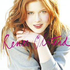 Renee Olstead. If you like jazz music I highly recommend you listen to Renee Olstead.