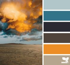 desert palette. Perfect for the living room.