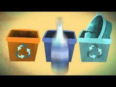 ¿Qué podemos hacer para reducir la contaminación del agua? - YouTube