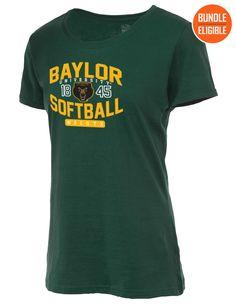 Medium,HeatherGrey NCAA Baylor Bears Adult NCAA Circles Image One Everyday Short sleeve T-Shirt