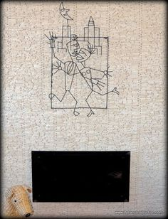Images About Fireplaces Pebble And Stone Tile