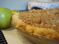I've made about 12 apple pies/tarts in the last 2-3 years, and I cannot even explain the apple nirvana that I experienced in my mouth with this one. Michael had a work party last night and we were asked to bring dessert. We decided to bring my Uncle Sam and Aunt Amy's life-changing cherry almond...Read More »