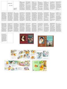 Minilibros - Jorgelina Ferreyra - Álbumes web de Picasa Diy Dollhouse, Dollhouse Miniatures, Doll Crafts, Paper Crafts, Minis, Mini Doll House, Barbie House, Miniature Dolls, Miniature Tutorials