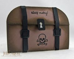 Create With Me: Ahoy Matey!
