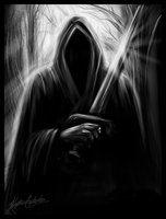 Nazgul by ~jasric on deviantART