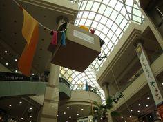 De compras en Santiago de Chile: ¿ Que Shoppings y Outlets visitar en Santiago?