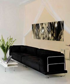 Your Space, Design Ideas, Couch, Furniture, Home Decor, Art, Art Background, Settee, Decoration Home