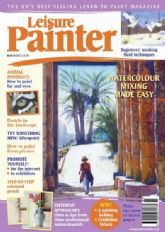 Leisure Painter March 2012