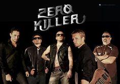 Entrevista a Zero killers en Planeta 28