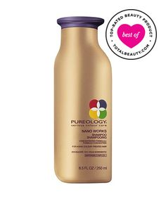 Best Shampoo No. 12: Pureology Nano Works Shampoo, $54