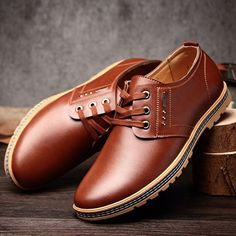 Best Men's Dress Shoes & Brown Dress Shoes for Men Page 2 Best Mens Dress Shoes, Boys Dress Shoes, Schuster, Man Page, Affordable Dresses, Derby, Oxford Shoes, Lace Up, Brown