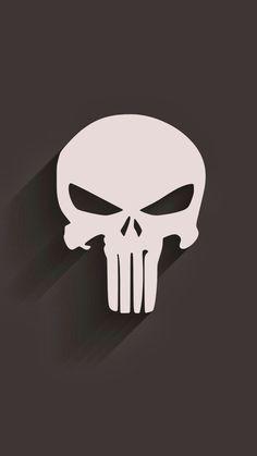 The Punisher Logo Photos Pinte