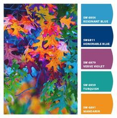 Instantly turn any picture into a palette with ColorSnap, created for you by Sherwin-Williams. Color Schemes Colour Palettes, Colour Pallette, Color Combinations, Decoration Palette, Color Balance, Design Seeds, Color Swatches, Color Stories, Corporate Design
