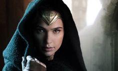 Mulher-Maravilha: Filme tem primeira foto e elenco anunciado