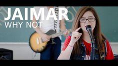 Jaimar - Why Not (Hilary Duff Cover Español) Why Not Hilary Duff, Pop Rock Music, Pop Rocks, The Duff, Mario, California, Cover, Music Production, The California