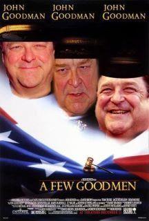 A Few Goodman
