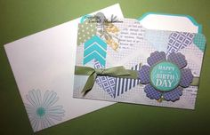 Using the Envelope Board - full picture tutorial