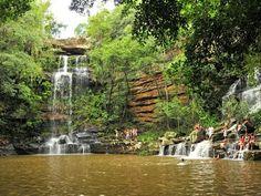 ACONTECE: Pensando nas suas férias no Piauí?