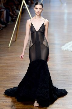 Runway Review: Designer Crush: Jason Wu Brings Very Sexy Back For His Spring 2014 Runway Show