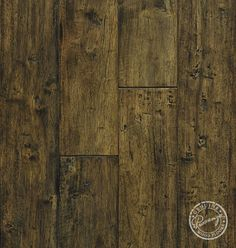 Hardwood for whole main level Provenza Black River Hevea, African Plains Collections, 594
