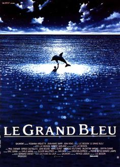 le grand bleu / the big blue
