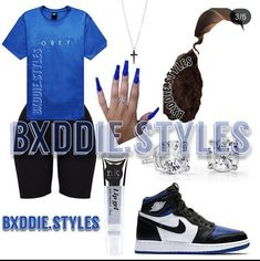 Baddie Outfits Casual, Swag Outfits For Girls, Teenage Girl Outfits, Cute Swag Outfits, Cute Comfy Outfits, Girls Fashion Clothes, Teenager Outfits, Dope Outfits, Teen Fashion Outfits