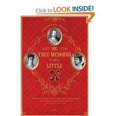 Recommended by Allison El Koubi -   The True Memoirs of Little K: A Novel