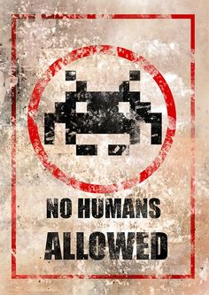 Space invaders :)