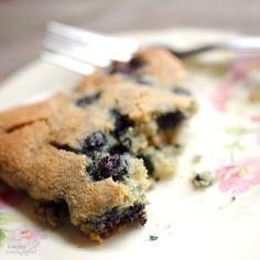 Gluten-Free Blueberry Scone Recipe by Simply Vintagegirl