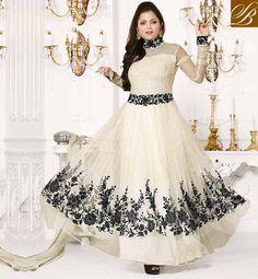 #AnarkliSuit By #BollywoodCelebrity #DrashtiDhami