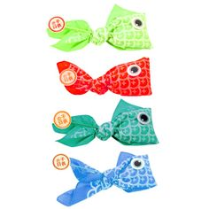 fish packaging idea...sooo cute!